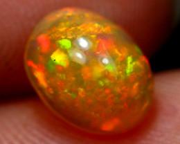 1.33ct Ethiopian Welo Solid Opal /24