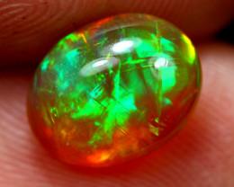 1.19ct Ethiopian Welo Solid Opal /25