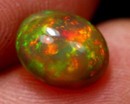 1.07ct Ethiopian Welo Solid Opal /26