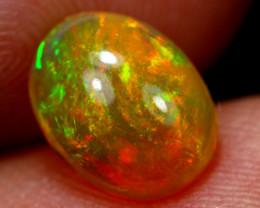 1.26ct Ethiopian Welo Solid Opal /27