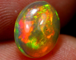1.14ct Ethiopian Welo Solid Opal /30