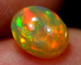 1.39ct Ethiopian Welo Solid Opal /31