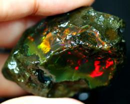 98cts Ethiopian Crystal Rough Specimen Rough