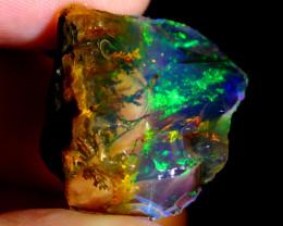 20cts Ethiopian Crystal Rough Specimen Rough