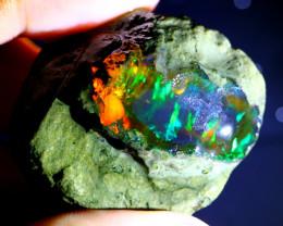 85cts Ethiopian Crystal Rough Specimen Rough