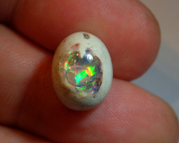 6ct Mexican Matrix Cantera Multicoloured Fire Opal