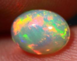 Cts .0. 90  RT488     Ethiopian Wello Opal