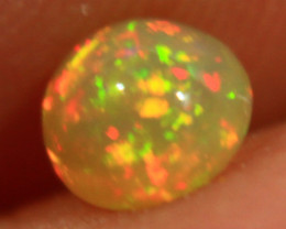 Cts .0. 40  RT475    Ethiopian Wello Opal