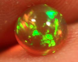 Cts .0. 50  RT477    Ethiopian Wello Opal