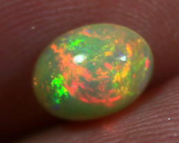 Cts .0. 85  RT499    Ethiopian Wello Opal