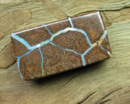 """37cts, """"BOULDER OPAL~FROM OUR ACTIVE MINES!!"""""""