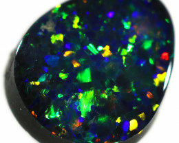 1.044 CTS BLACK OPAL  FROM SEDA OPALS COLLECTION [LRO412]
