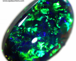 1.042 CTS BLACK OPAL  FROM SEDA OPALS COLLECTION [LRO413]