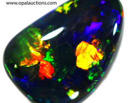 1.58 CTS BLACK OPAL  FROM SEDA OPALS COLLECTION [LRO417]