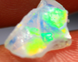 NR   Cts 1.0     FC291   Rough Ethiopian Wello Opal      Gem Grade