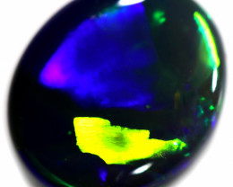 1.75 CTS BLACK OPAL STONE -LIGHTNING RIDGE- [LRO421]
