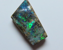 4.19ct Queensland Boulder Opal Stone