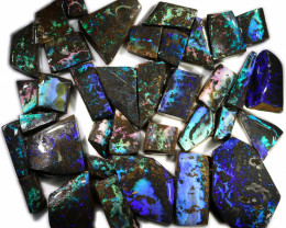 1328.00 CTS BOULDER OPAL ROUGH - [BY7743]SAFE -reduced to 1$/ct