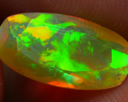 1.75 CRT BRILIANT FACETED BROADFLASH BEAUTY PLAY COLOR WELO OPAL
