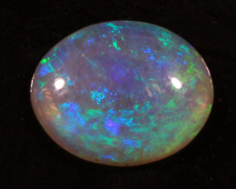 0.85ct Lightning Ridge Opal [20700]