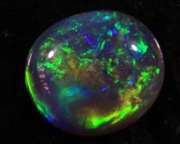 0.65ct -Gemmy super bright Lightning Ridge Opal [20703]