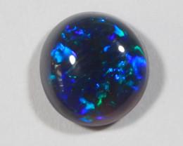 0.75ct -DEEPEST BLUE- Lightning Ridge Opal [20708]
