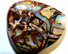 16-CTS  YOWAH  NUTS OPAL  STONE NC-5815
