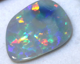 N5 -3.95 CTS QUALITY  DARK OPAL POLISHED STONE -INV-1136