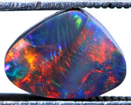 N 5-2.05 CTS QUALITY DARK OPAL POLISHED STONE INV-1146
