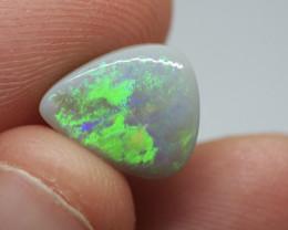 3.00CT Dark Opal  Lightning Ridge B15