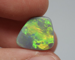 2.20CT Dark Opal  Lightning Ridge  CD3