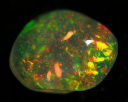 Gem Quality Mexican 2.620ct Crystal Opal (OM)