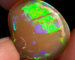 Supreme Mexican 8.7ct Bone Opal (OM)