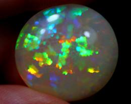 17.90cts Ethiopian Welo Solid Polished Opal /01