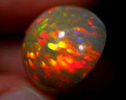 18.85cts Ethiopian Welo Solid Polished Opal /06
