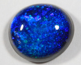 1.20ct Ligtning Ridge Opal Doublet [20733]