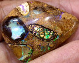 61-CTS  YOWAH  NUTS OPAL  STONE NC-5840