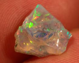 NR   Cts  3.30    FC 368  Rough Ethiopian Wello Opal      Gem Grade
