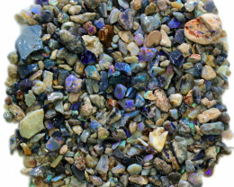 3020.00 CTS COLOURFUL OPAL ROUGH MINE RUN FROM LIGHTNING RIDGE[BR-SAFE110]