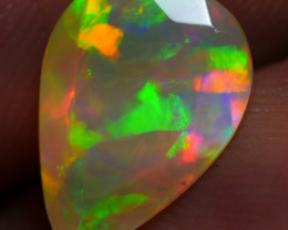 1.35 CRT BEAUTY PACTHWORK 3D RAINBOW PLAY COLOR WELO OPAL