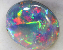N-6-0.54-    CTS -  DARK  OPAL STONE POLISHED TBO-8815
