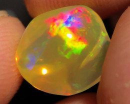 Gem Quality Mexican 4.2ct Crystal Opal (OM)