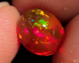 Real Cherry - Mexican 2.2ct Crystal Opal (OM)