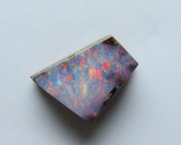 2.59ct Queensland Boulder Opal Stone