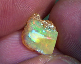 2.15 cts Mexican CIRRUS opal N6 3,5/5