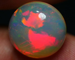 6.10 CRT WONDERFULL ROUND ROLLING FALSH PIN FIRE WELO OPAL-