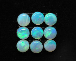 2.10CT Crystal Opal  Parcel Lightning Ridge CP2