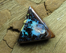 Boulder matrix opal