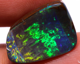 8.30cts Boulder Opal Polished Stone  INV-623  GC - investmentopals