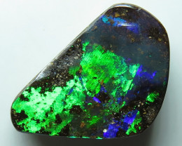 5.20ct Queensland Boulder Opal Stone